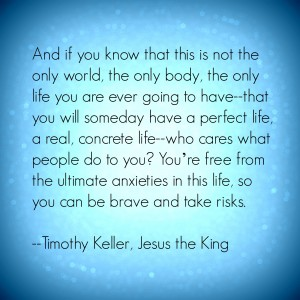Keller Quote 4